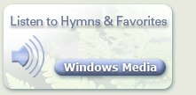 Listen To Hymns & Favorites